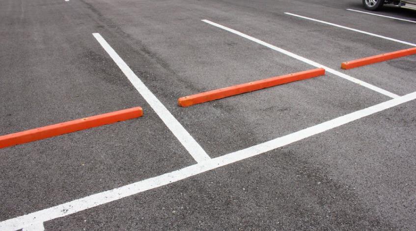 Parking Lot Paving Alpharetta GA 2