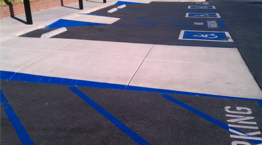 Parking Lot Paving Alpharetta GA 3